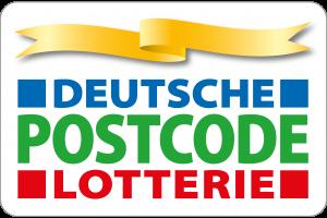 Deutsche Postcode Lotterie Logo